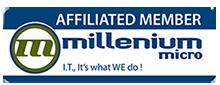 Affiliated Member Millenium Micro