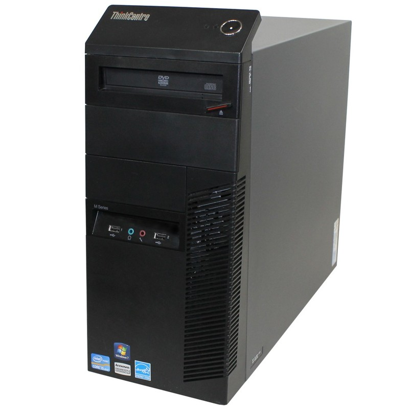 7e19cbc510b Refurbished Lenovo M90P i5 Tower - Corey's Computing in Winnipeg